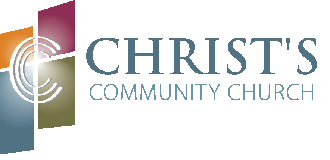 Christ's Community Church Retina Logo